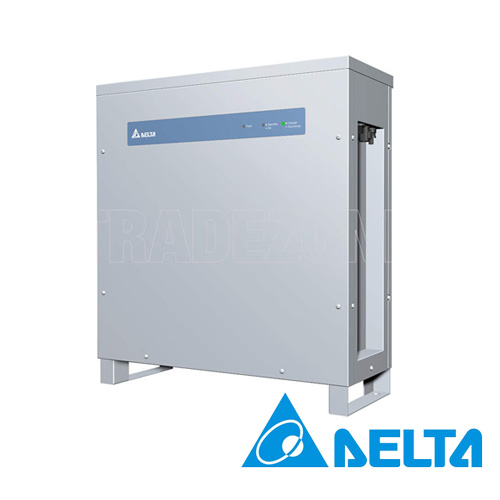 Delta 6kW Battery To Suit E5 Hybrid Solar Inverter IP55