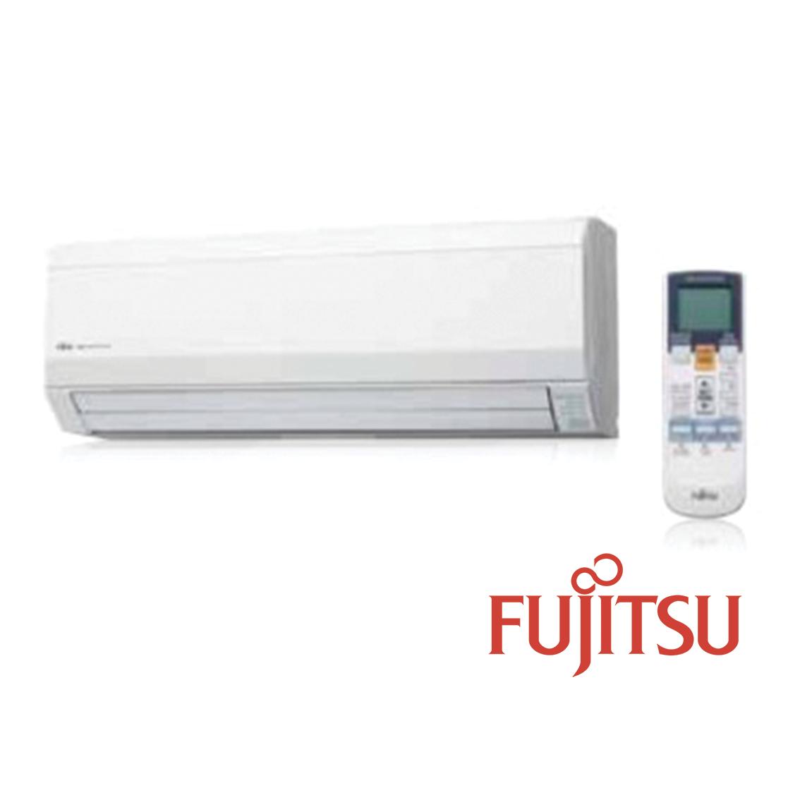 Fujitsu 6.0kw Inverter Split Set Air Conditioner