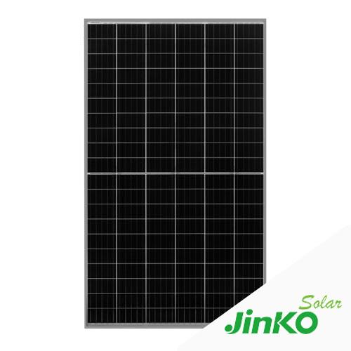 Jinko 330 Watt 60 Cell CHEETAH Mono-PERC 35mm Black Frame Solar Panel