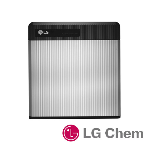 LG Chem RESU10, 9.8 kWh 48V Lithium Battery - RESU 10LV - Australian Warranty