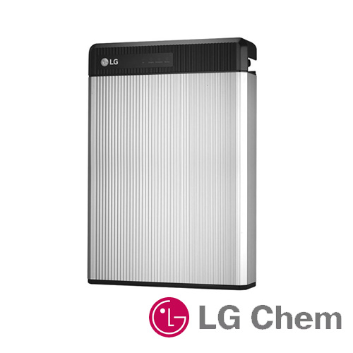 LG Chem RESU 6.5kWh 48V Lithium Battery - RESU 6.5LV - Australian Warranty