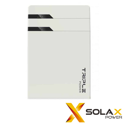 SolaX Triple Power Master Box