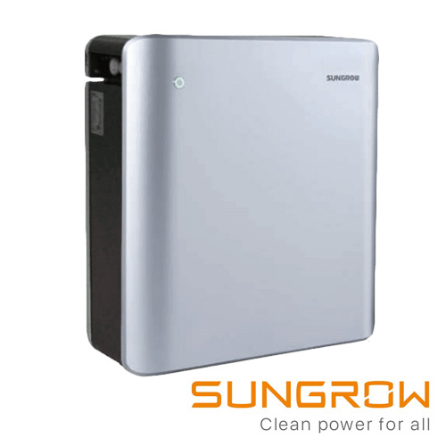 Sungrow Residential Energy Storage Battery 4.8kWh lithium battery